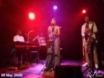 "TPgold Band ""Abafokazi"""